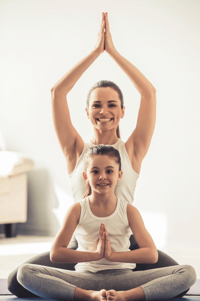 ways to practice self care